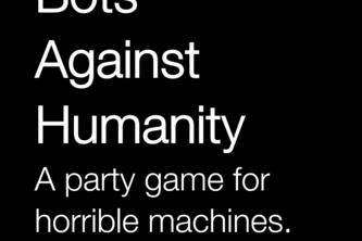 Bots Against Humanity