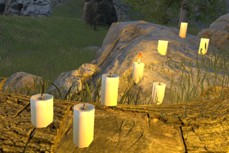 Adelante: Offerings of Remembrance