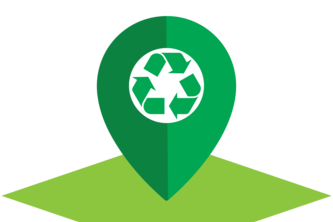Recycle Map