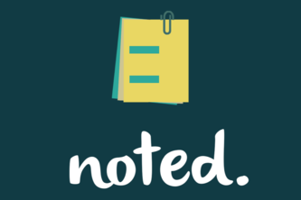 noted | Devpost