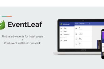 EventLeaf