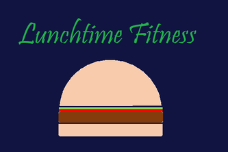 Lunchtime Fitness
