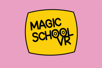 Magic School VR