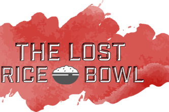 The Lost Rice Bowl