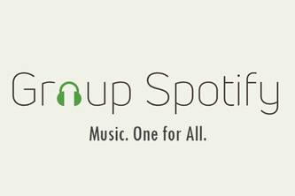 Group Spotify
