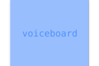 voiceboard