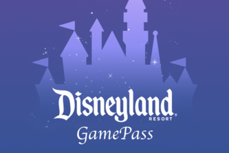 Disney GamePass