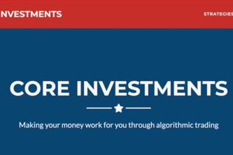 Capital One Core Investments