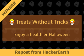 Treats without Tricks