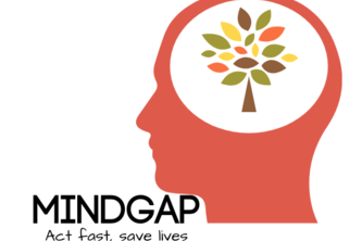 mind_gap: predict mental distress, transform lives