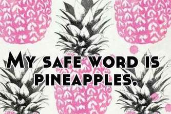 Safe-Word-Pineapple