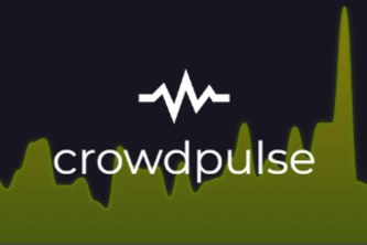 Crowd Pulse for Twitch