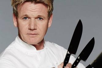 Gordon Ramsay Judges Your Worth