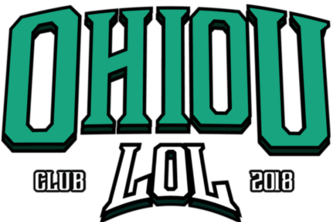 Ohio University League of Legends Website