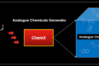 ChemX: Chemicals Expander