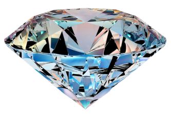 Diamond Blockchain