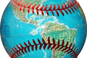 MLB Around the World