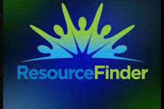 Resource Finder