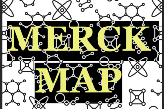 Merck Map