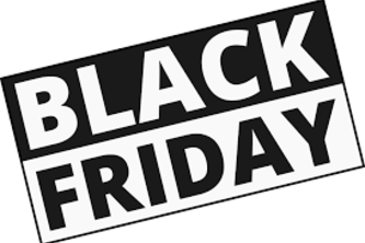 the analysis of the black Friday data