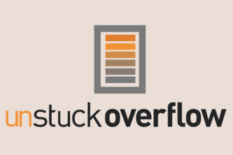 (Un)StuckOverflow