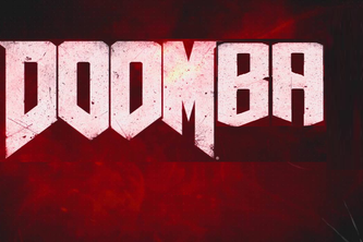 Doomba (in collaboration with Angus Craig)
