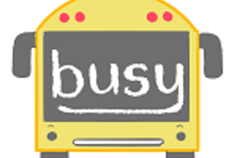 Busy - the Transportation Informational app