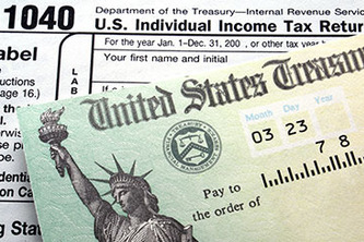 Federal Income Tax Calculator
