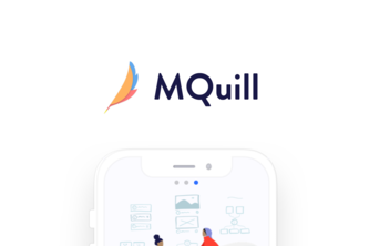 MQuill Imagine Cup