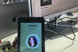 Zitcom's Stay focused.