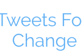 Tweets for Change