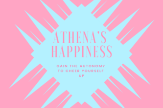 Athena's Happiness