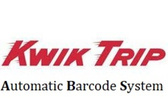 KTABS (Kwik Trip Automated Barcode System)