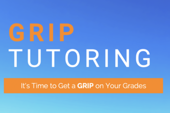 Grip Tutoring