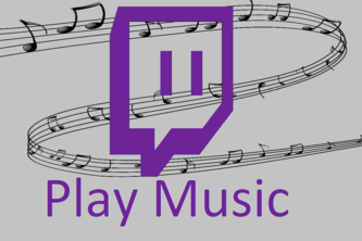 TwitchPlayMusic
