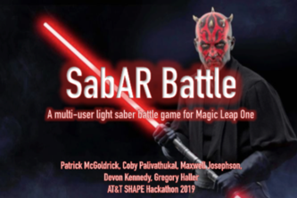 SabAR Battle