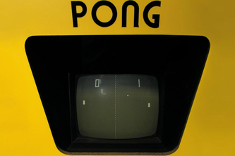 Pong Battle Royale