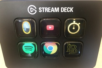 Elgato Stream Deck (ESD) for Average Consumer (AC)