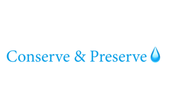 Conserve and Preserve