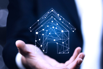 Decentralized Mortgage Backed Securities