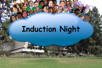 Induction Night