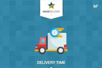 Delivery Date Time For Magento 2