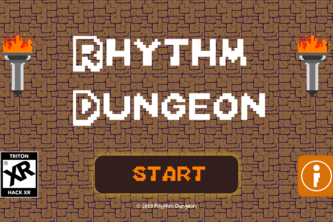Rhythm Dungeon