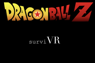 Dragon Ball SurviVR