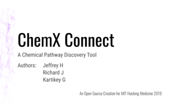 ChemX Connect
