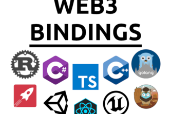 Web3Bindings