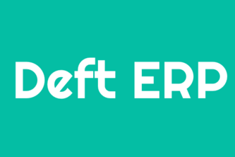 Deft ERP (by Team Powerful)
