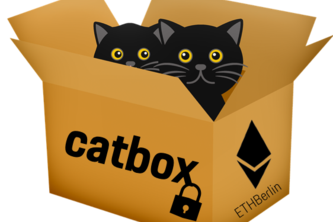 'catbox' like encrypted dropbox for Ethereum & IPFS, OSI lib