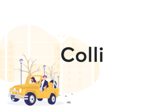 Colli - Vehicle Collision Assistant
