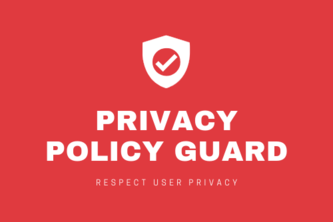 Privacy Policy Guard